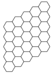 Hexagon map - Notes of Phaser 3
